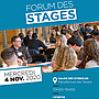 forum des stage 4 novembre 2020
